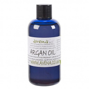 Pure Cold Pressed Organic Moroccan Argan Oil (50ml