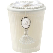 Mathilde M Scented Candle, Scent Etoffe Soyeuse