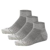 Vital Salveo- Soft Non binding Seamless Circulation Diabetic Socks- Ankle Short