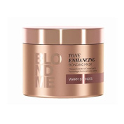BlondMe by Schwarzkopf Tone Enhancing Mask (TBC Cheque Product Name) 200ml