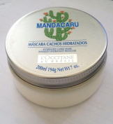 L'Occitane au Bresil Mandacaru Extract Hydrated Curls Mask Jar 200 ml
