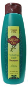 Hawaiian Silky Moroccan Argan Oil Hydrating Sleek Shampoo 414ml