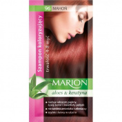 Marion Hair Colour Shampoo in Sachet Lasting 4-8 Washes - 96 - Mahogany