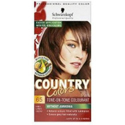 Country Colours Chestnut 65