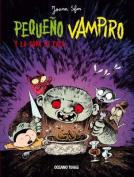 Pequeno Vampiro y La Sopa de Caca [Spanish]