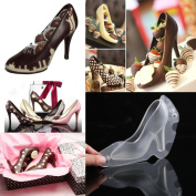 Cake Tools,Clode® 3D High Heel Shoe Chocolate Mould Candy Cake Jelly Mould Wedding Decorating DIY