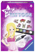 "Ravensburger 182145 Craft Kit ""So Styly - Tattoos"""