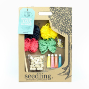 Seedling 16WALLO Make Your Own Weaving Wall Craft Kit