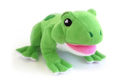 Knorr Toys Knorr78008 William Frog Farm Family Soap Sox Toy