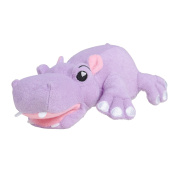 Knorr Toys Knorr78000 Harper Hippo Safari Family Soap Sox Toy