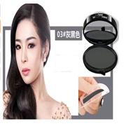 VWH Eyebrow Stamp Perfect Eyebrow Powder Seal Waterproof Makeup Kit For Beginners