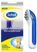 Scholl Instant Hard Skin Remover - Reveals soft smooth skin after one use