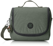 Kipling - NEW KICHIROU - Lunchbag With Trolley Sleeve - Dark Green C -