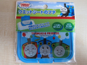 Thomas the Tank Engine Baby Wipes Cover. Dust proof. Anti drying. Ant bacterial.