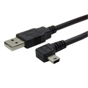 Bolongking USB/PC Cable for Garmin Nuvi and Zumo Satellite Navigation's Cable USB Data Sync Charging Cable Cord - 1.8M