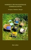 Handbuch Fur Philosophische Kameradschaften [GER]
