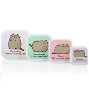 Thumbs Up Pusheen - Snack Box Set, Multi