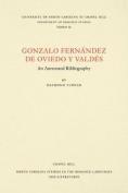 Gonzalo Fernandez de Oviedo y Valdes