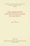 The Marguerite Poetry of Guillaume de Machaut