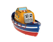 Thomas and Friends Take N Play CAPTAIN Train Engine die Cast