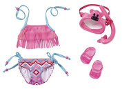 """Baby Born 2092330cm Play and Fun Deluxe At The Lake"""" Outfit"""