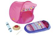Baby Born Play & Fun Camping Set