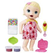 BABY ALIVE C2697EU50 Lily Super Snacks
