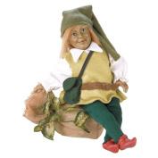 """Lamagik Lamagik41026 28 cm """"Edneud Little Elves"""" Doll"""