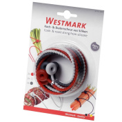 Westmark Cook And Roast Strings Set, Black/Silver, 60-Piece