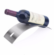 GXR Wine rack-style stainless steel fashionable ornaments wine rack,A