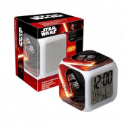 Star Wars Digital Alarm Clock by Disney