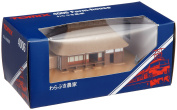 TOMIX N gauge 4006 thatched farmhouse
