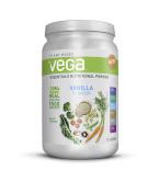 Vega Essentials Nutritional Powder - Vanilla 619g