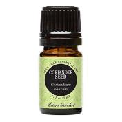 Coriander Seed 100% Pure Therapeutic Grade Essential Oil by Edens Garden- 5 ml