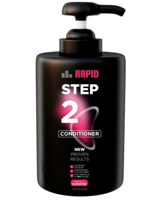 Rapid Step 2 (Hair Growth Conditioner) (980ml)