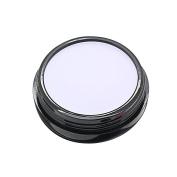 Mallofusa Single Colour Face Makeup Concealer Foundation Palette Creamy Moisturising 15ml