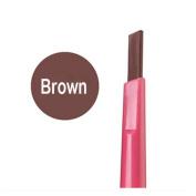 1Pcs Makeup Eyebrow Pencil Waterproof Long Lasting Eye Brow Pen Eye Brow Drawing Make Up Cosmetic Tools