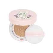 IPKN EstherLovesYou Limited Edition Velvet Founcushion No. 21 Nude Beige