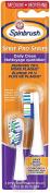 Spinbrush ARM & HAMMER Pro Series Daily Clean Battery Toothbrush Refills, Medium