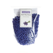 GoodPing Hard Wax Beans,Body Facial Arm Legs and Sensitive Areas Bikini Area Hair Remove Wax Beans