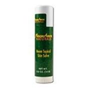 NeemAura Naturals Body Care Neem Topical Skin Salve 15ml (a) - 2pc