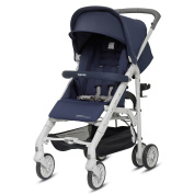 Inglesina – Buggy Zippy Light Ocean Blue Marine