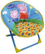 Peppa Pig : Moon Chair