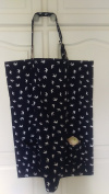 Breastfeeding cover - 100% British cotton - Made in Europe - Adjustable neck strap and boning - Two side pockets - Nursing Apron Scarf Shawl - MY LITTLE KOALA