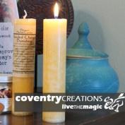 Blessed Herbal - Need Change/Banishing Candle