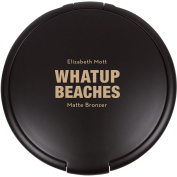 Whatup Beaches Matte Bronzer