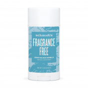 Fragrance-Free Sensitive Skin Deodorant Stick