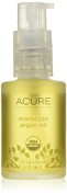 Acure Organics - Organic Argan Facial Oil for Dry, Sensitive Skin - 30ml - 2 Pack