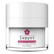 Whitening Mask Cream - Sleeping Pack - Skin Lightening & Anti Ageing For Facial - Removing Dark Spots Corrector & Age Spots with Glutathione, Alpha Arbutin, Vitamin C + B3 + B5, Beta Glucan, Brassica