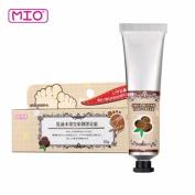 3x MIO Premium Royal Shea Butter Foot Cream with Vitamin E & B5